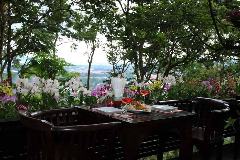 Khao Rang Breeze