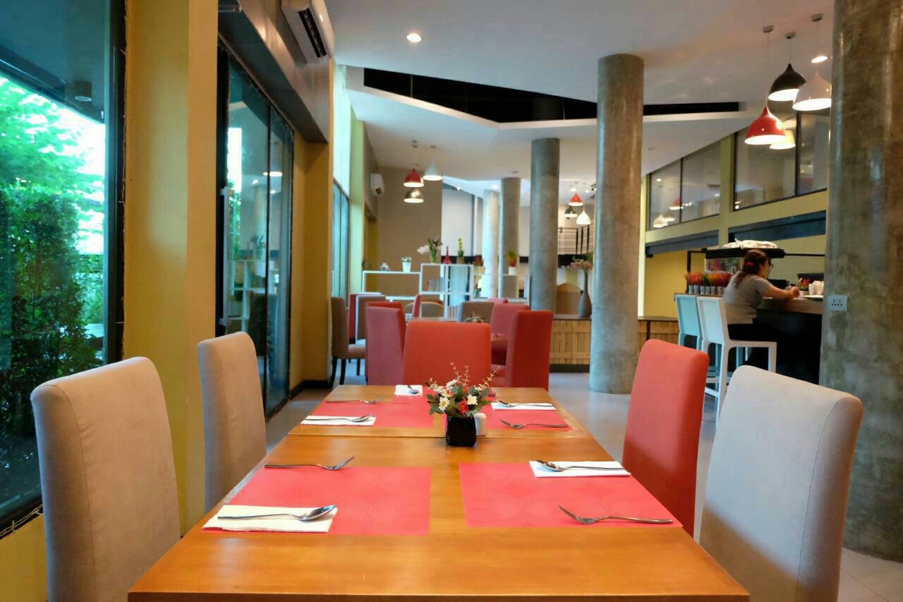 C U Cafe