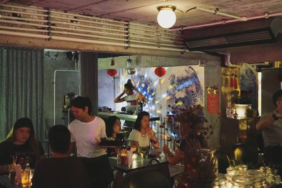 Happy Endings Eat & Bar
