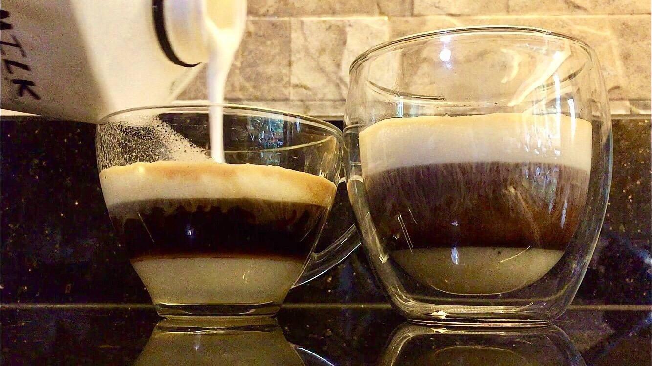 ทำกาแฟสดง่ายๆ ไม่ง้อร้านกาแฟ
