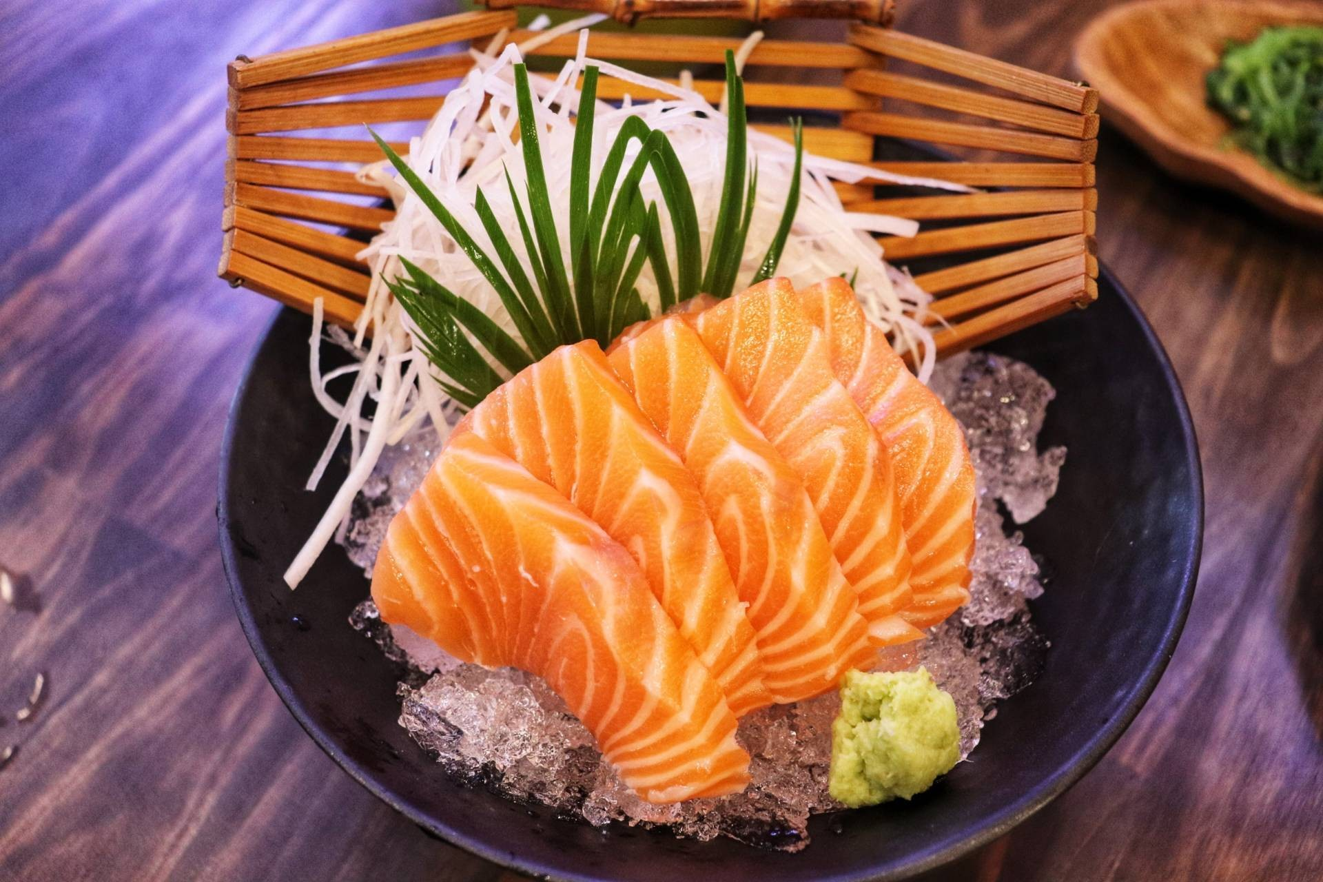 Seijisu Sushi Hatyai