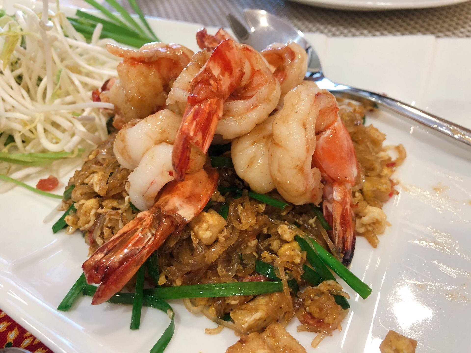 Royal Jasmine Authentic Thai Cuisine Soho Diamond Condo