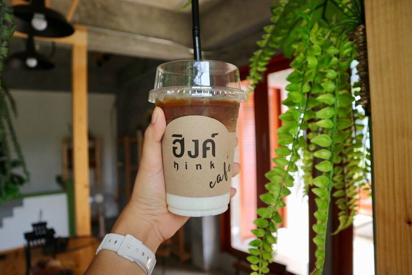 hink Café