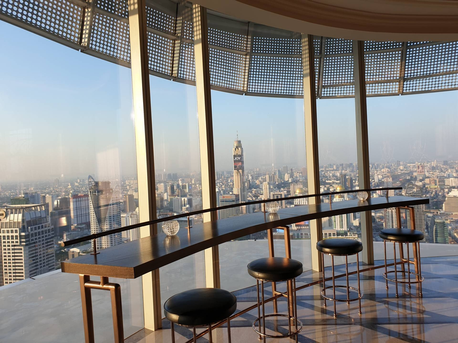 The Loft Waldorf Astoria Bangkok