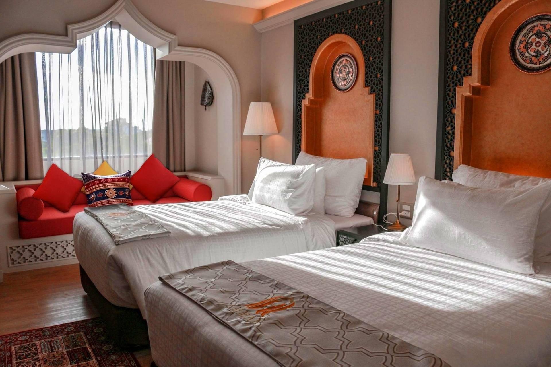 Amman Unique Hotel