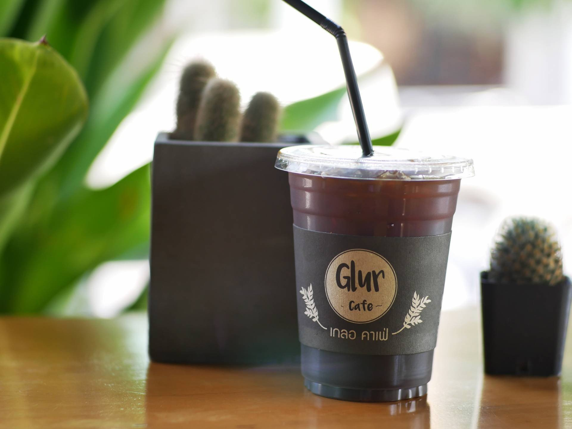 Glur Cafe Rangsit