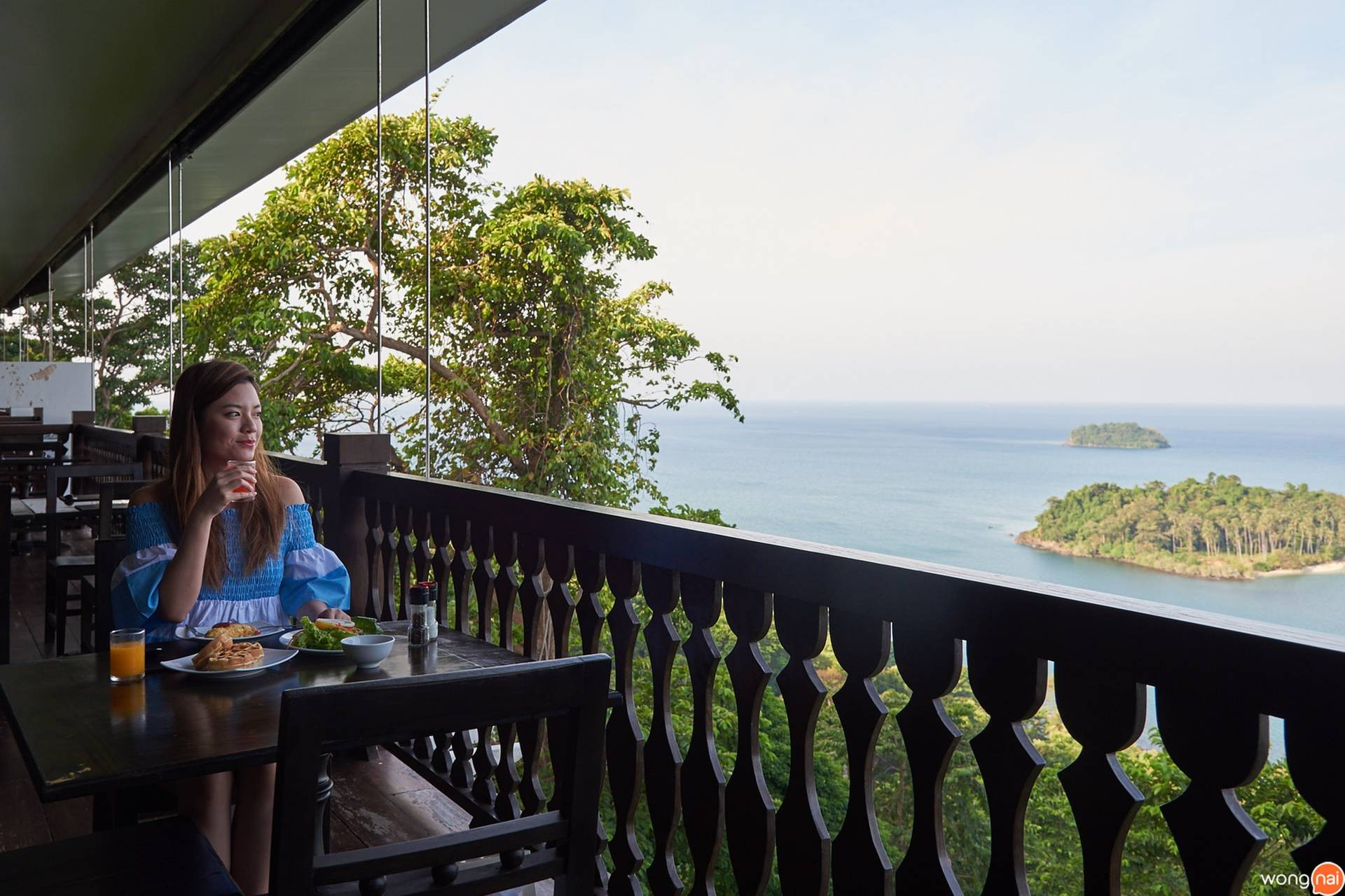 Sea View Koh Chang (ซีวิว เกาะช้าง)