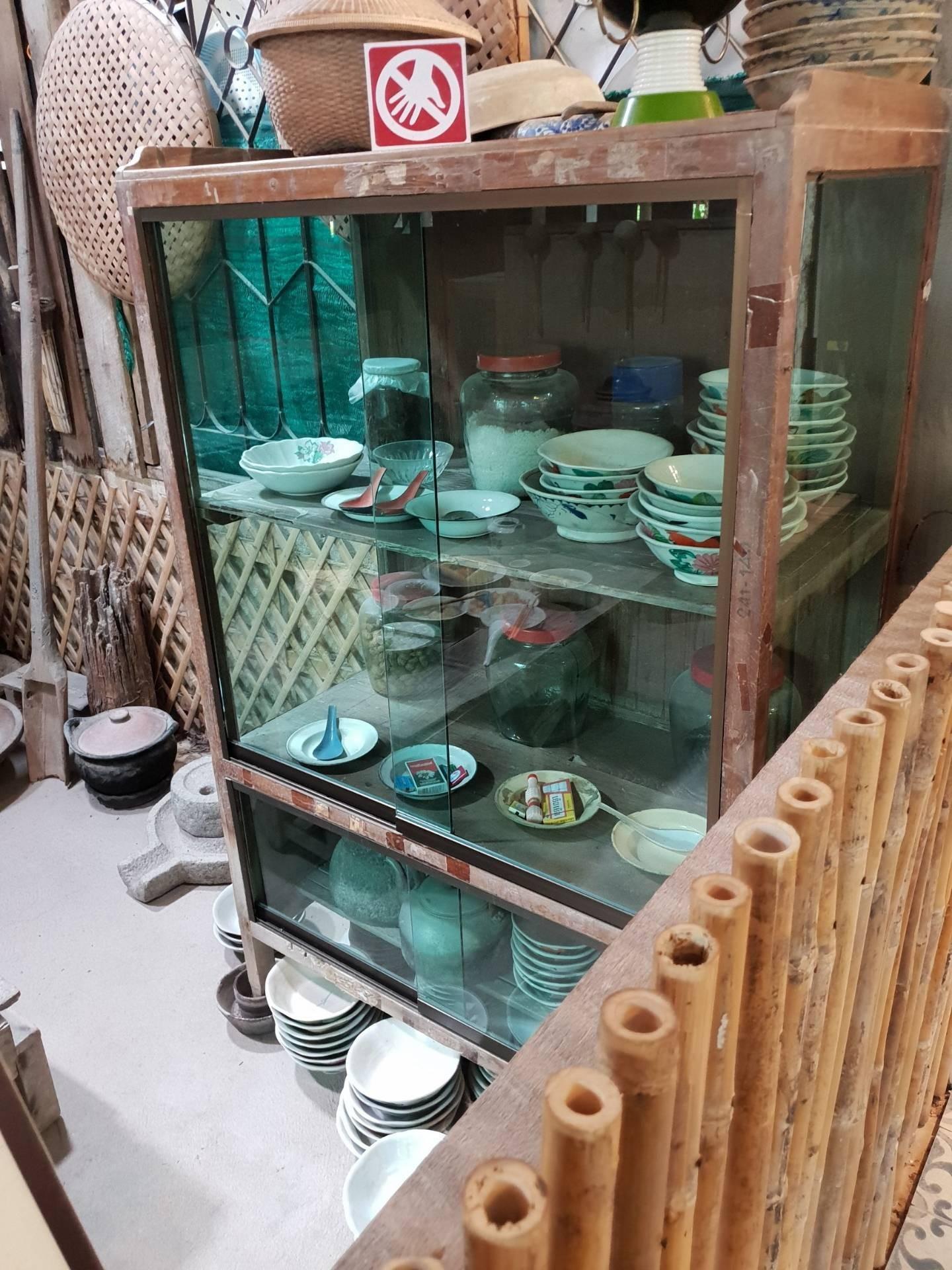 พิพิธภัณฑ์เซรามิคธนบดี