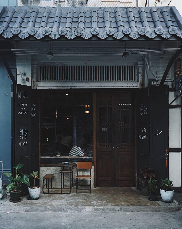 HĒIJīi Bangkok