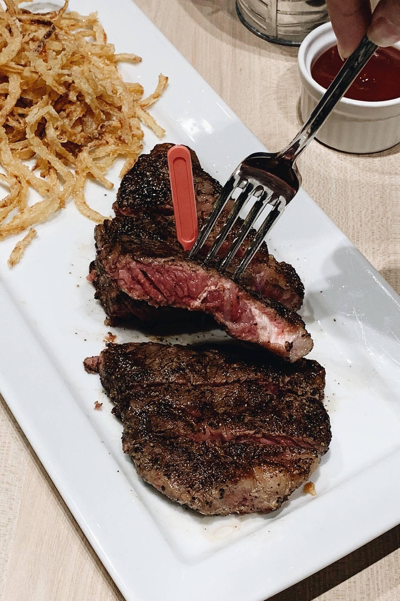 Maillard Butcher & Steak CentralPlaza Rama 3