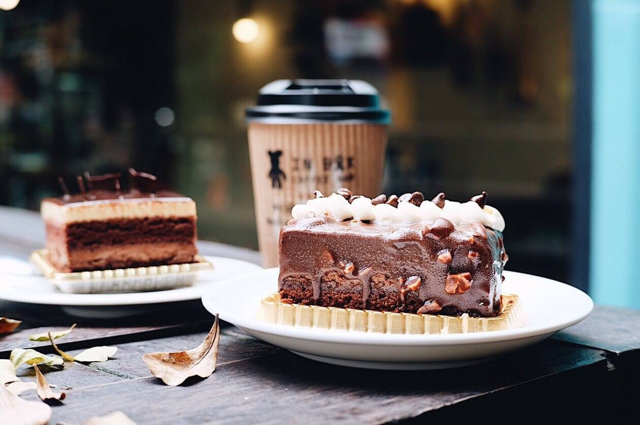 WHITE COFFEE AND BAKERY Lampang