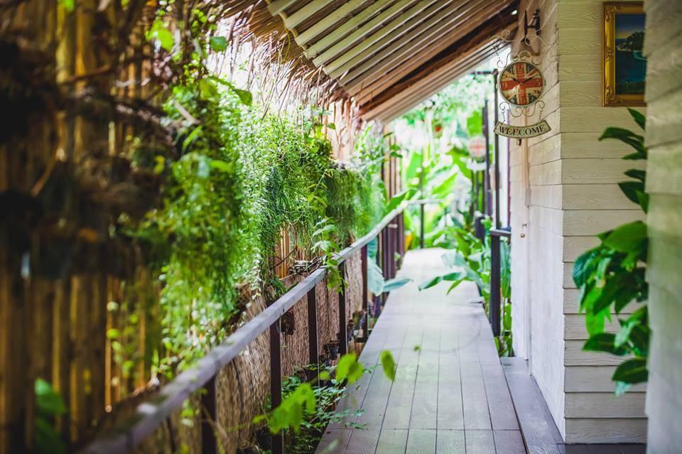 รูปภาพจาก Ruanrongrong Resort - เรือนรงรอง รีสอร์ท