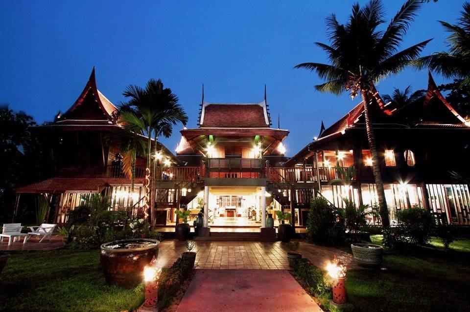 รูปภาพจาก DhabkwanResort Nonthaburi