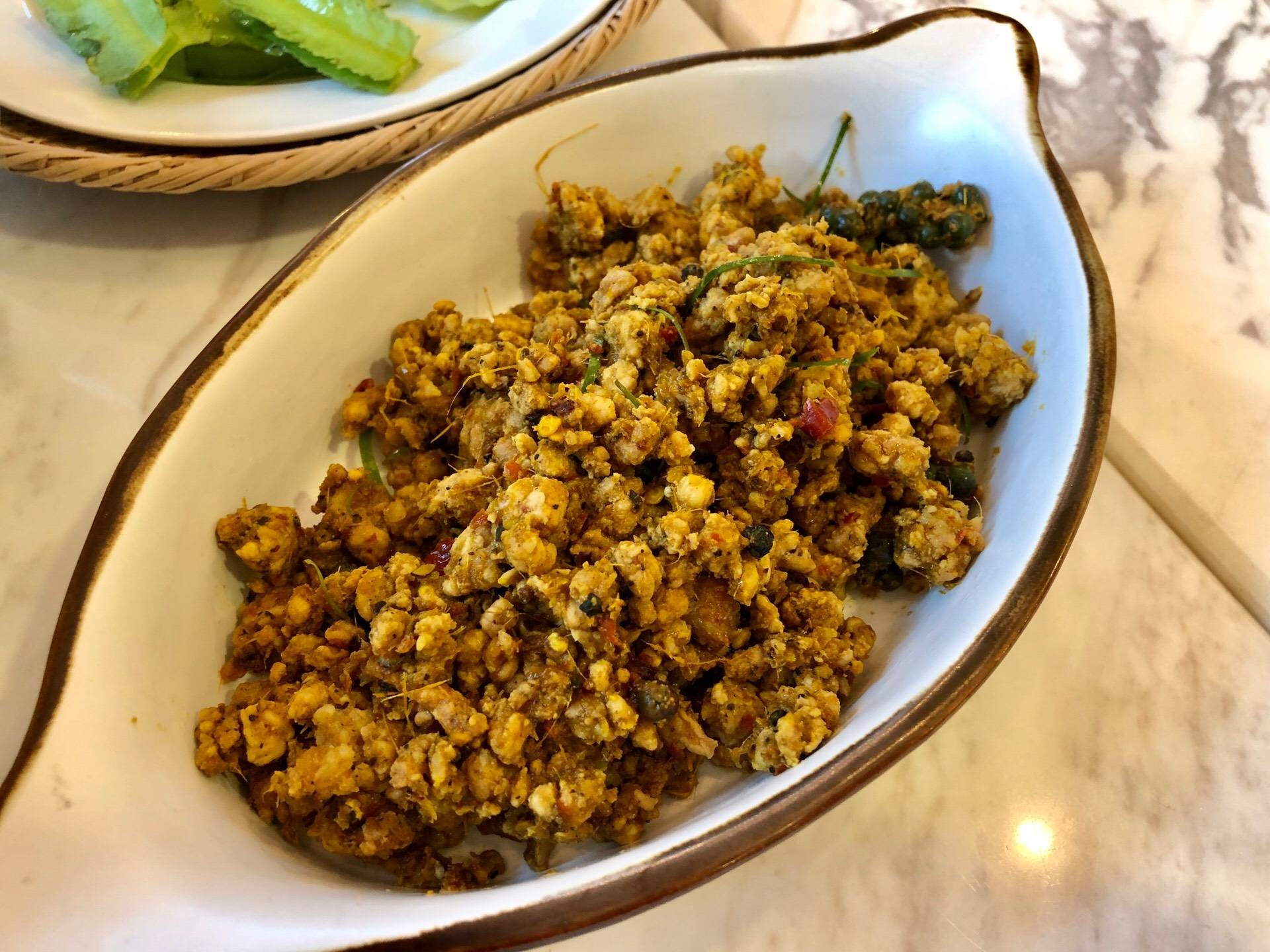 ศรีขมิ้น Original Southern Cuisine พระราม 9-ศรีนครินทร์
