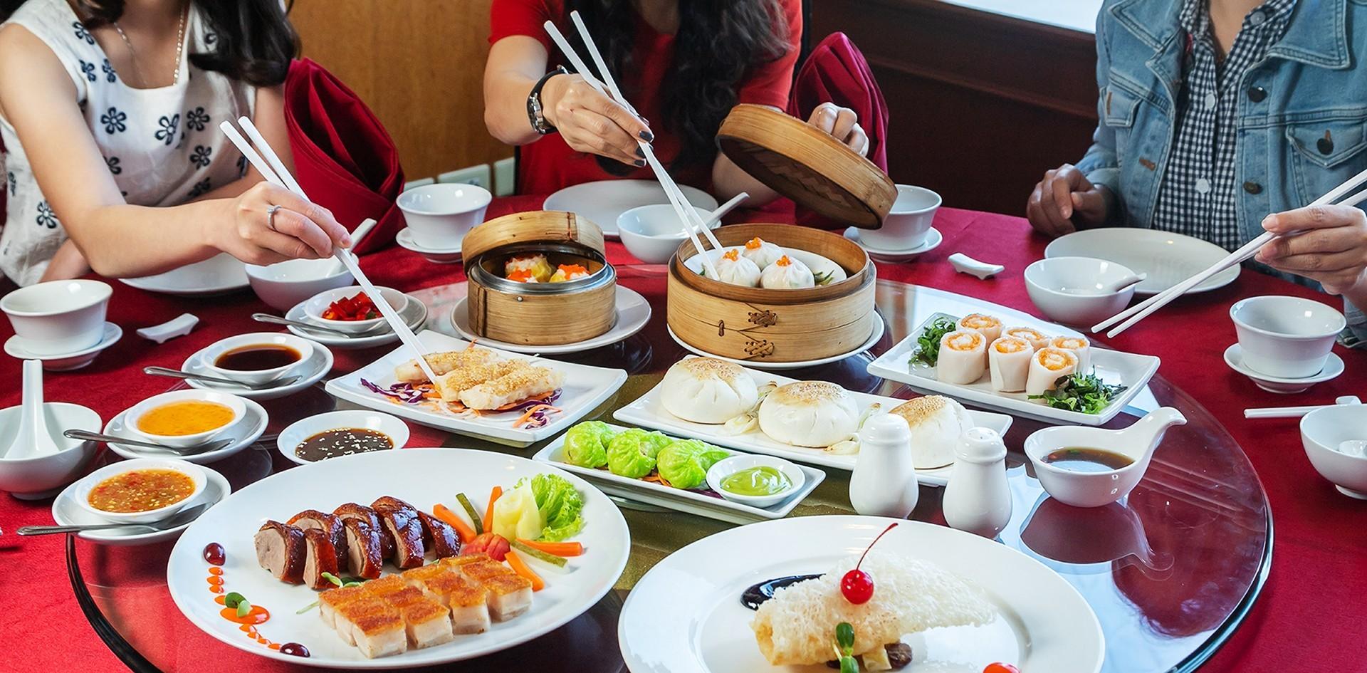 """[รีวิว] """"China Palace"""" ห้องอาหารจีน พร้อมหลากเมนูติ่มซำ คุณภาพเน้น ๆ"""