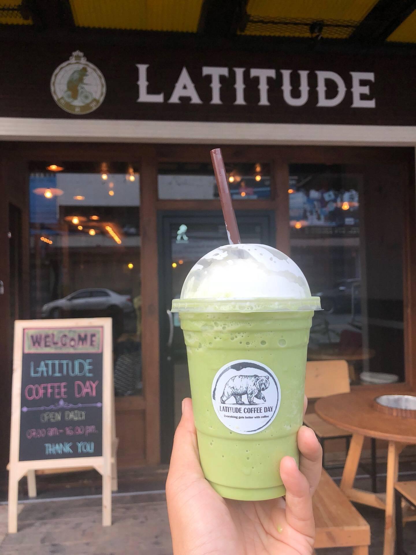 Latitude Coffee Day