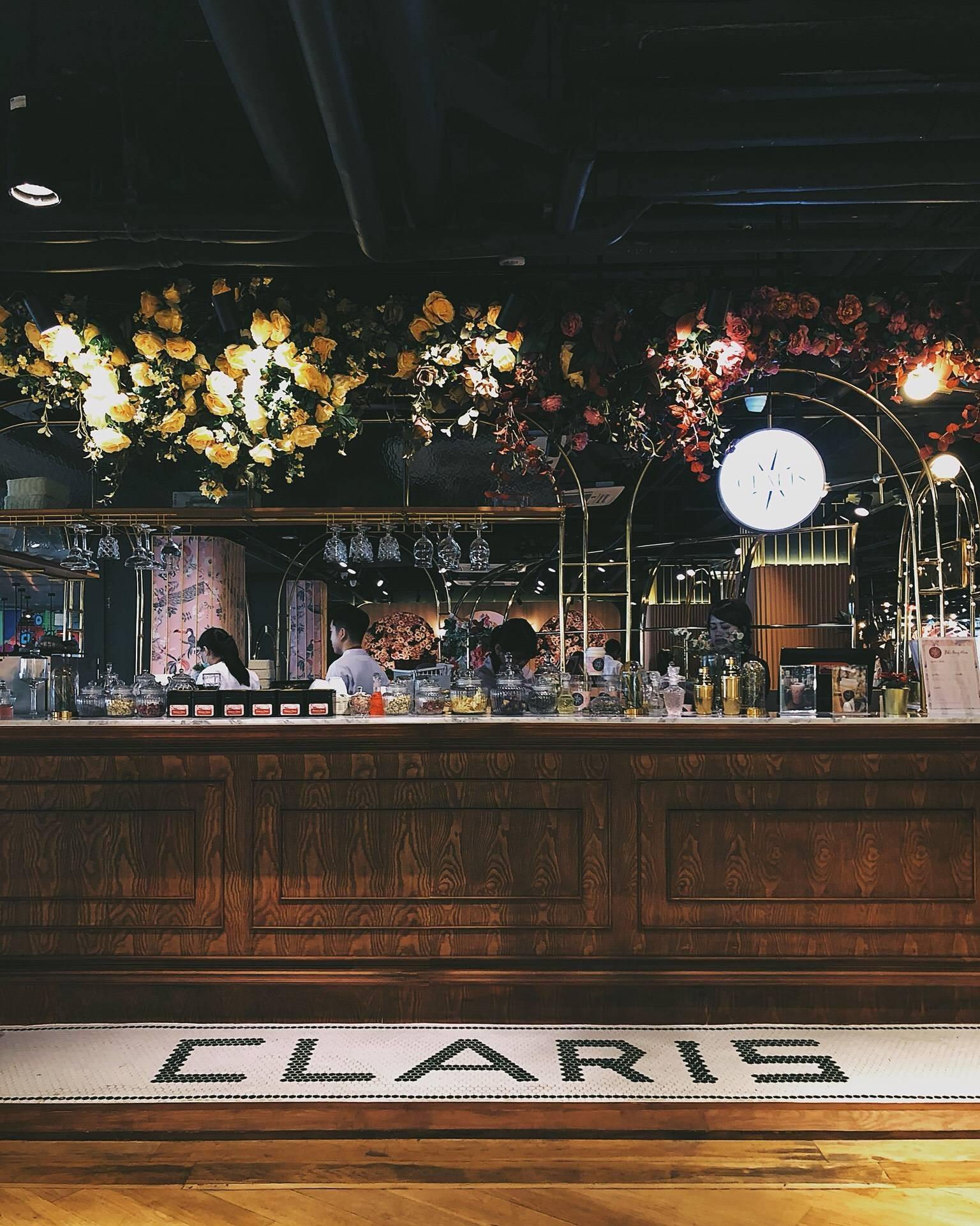 Maison Claris