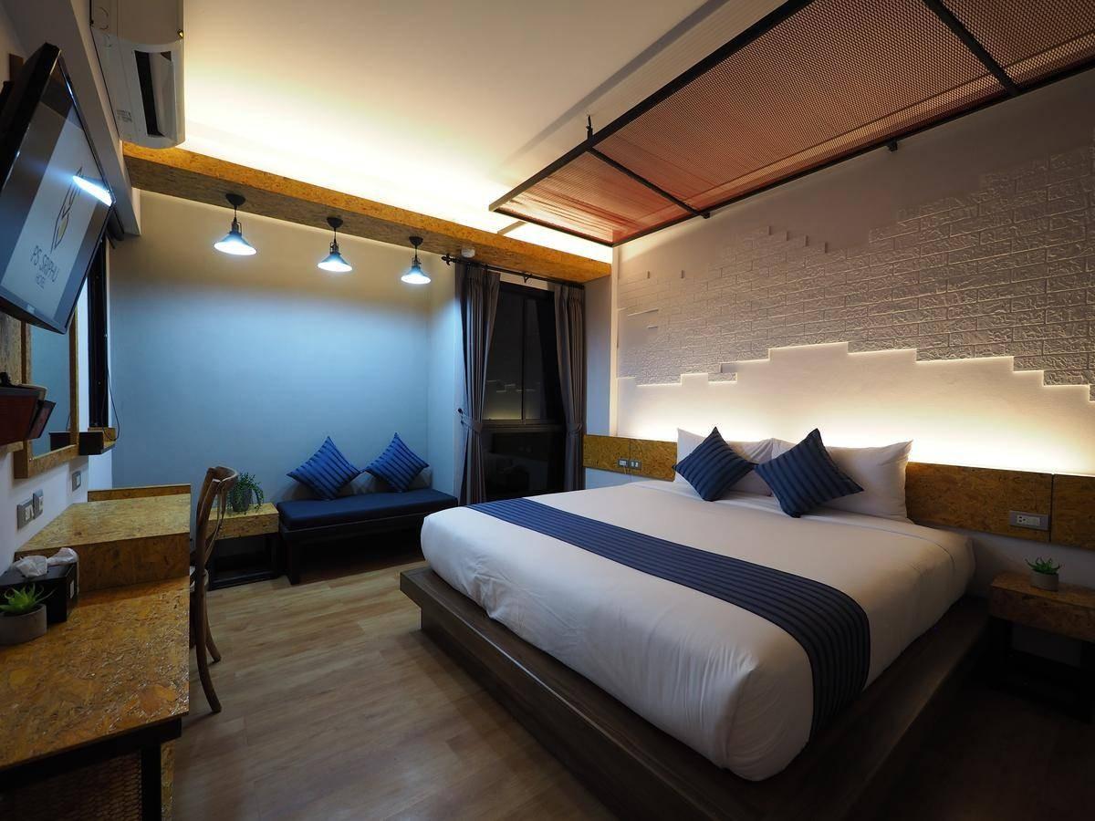 PS Sriphu Hotel
