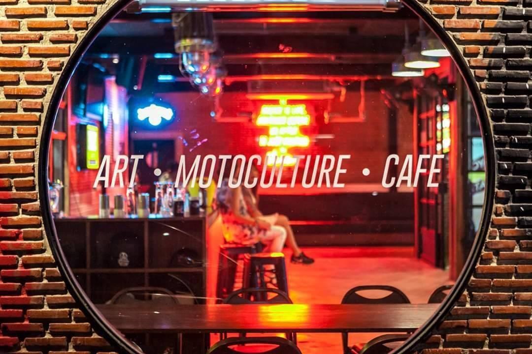 8080 cafe khonkean
