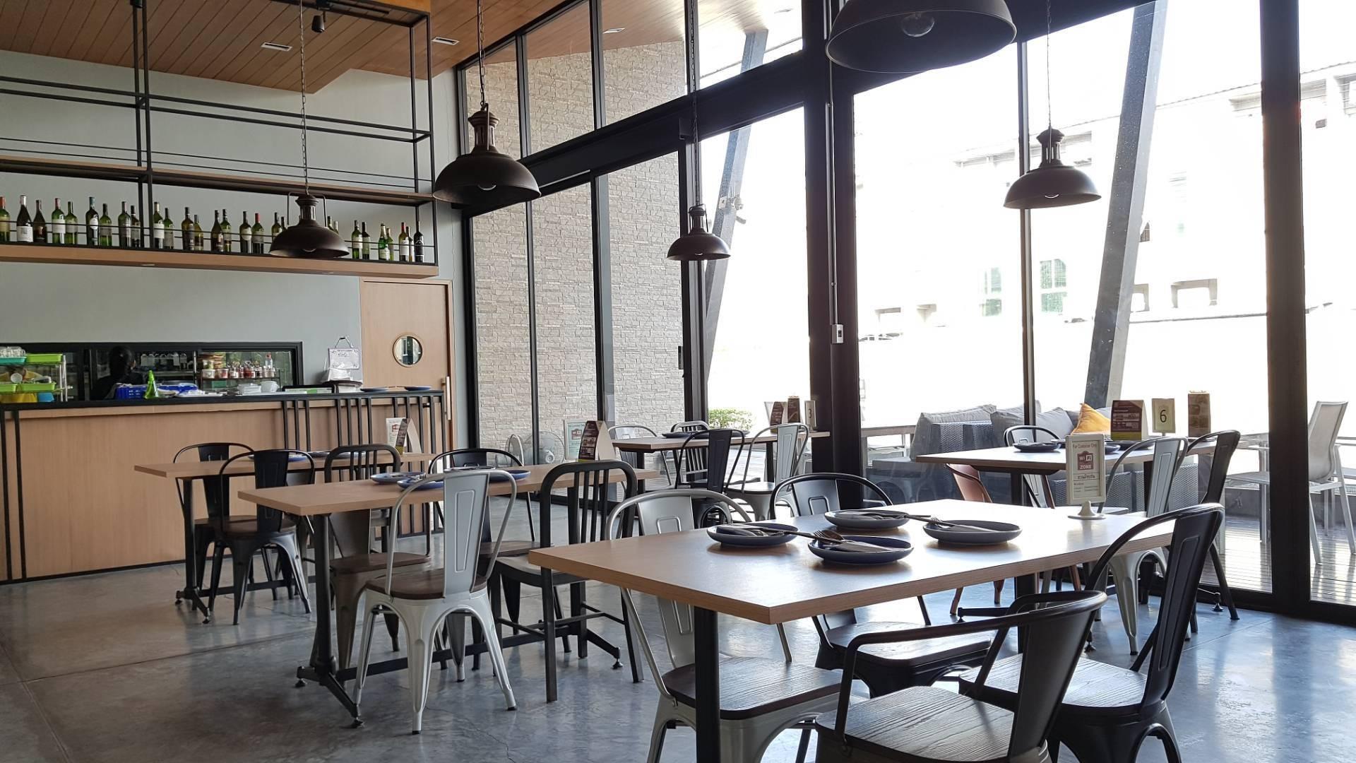 Chuan Kitchen เมืองทองธานี