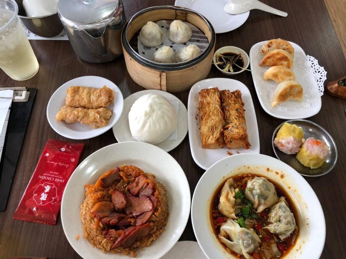 Swee Choon Tim-Sum