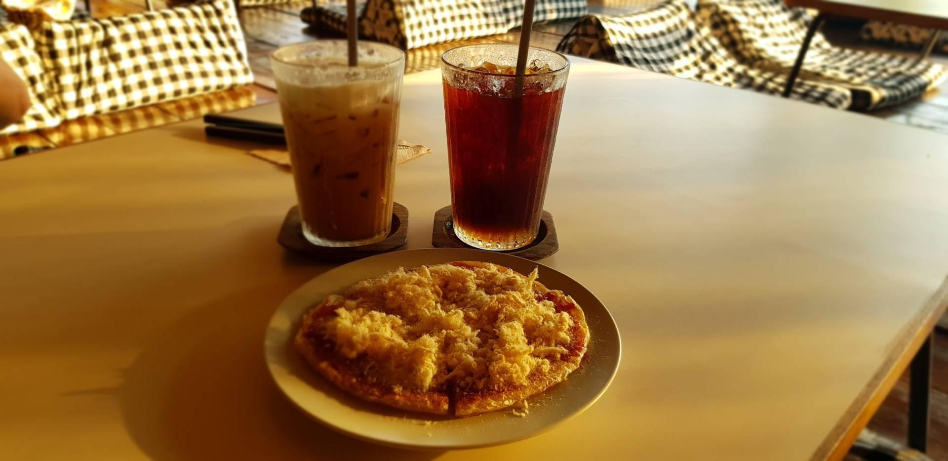 Dodoblahblah Cafe