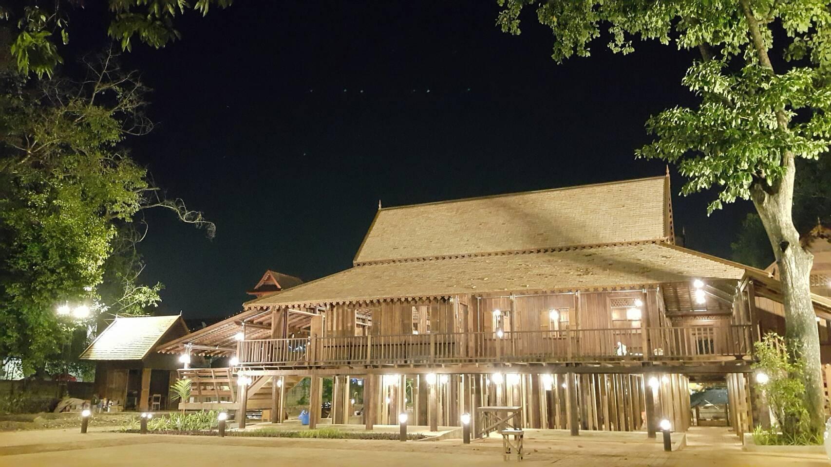 The Chocolate Factory Shop&Restaurant เชียงใหม่