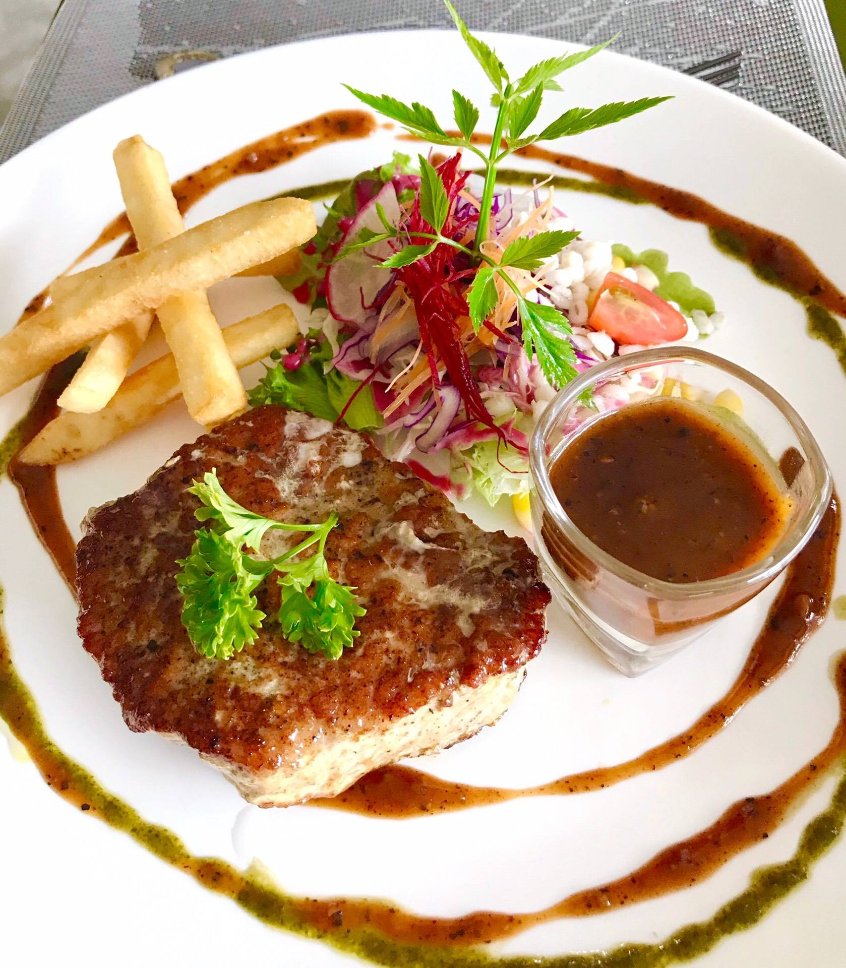 Daddy Steak House & Grill