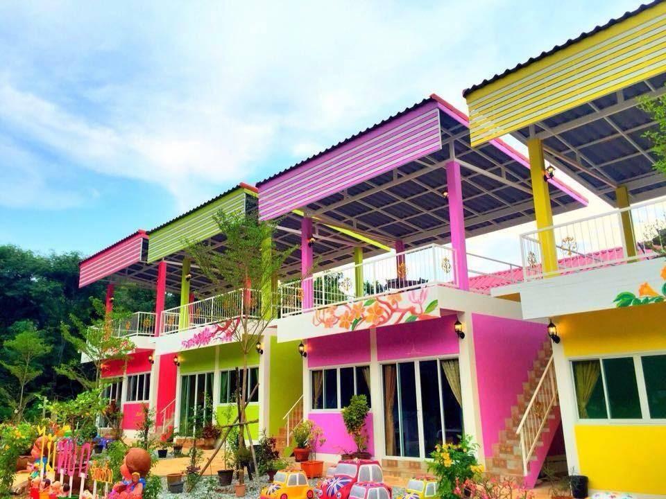 Maiyok Resort
