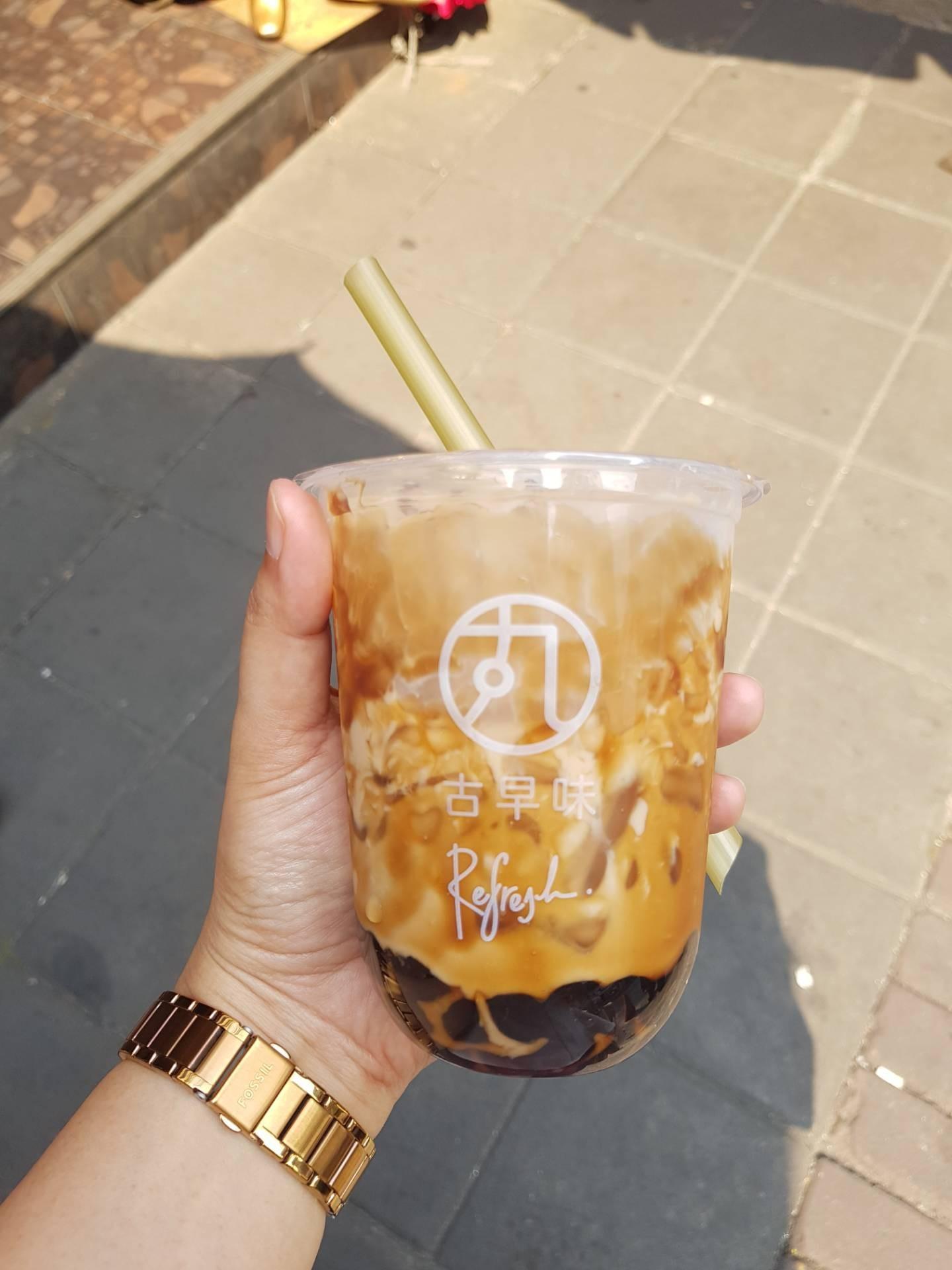 Wan Refresh