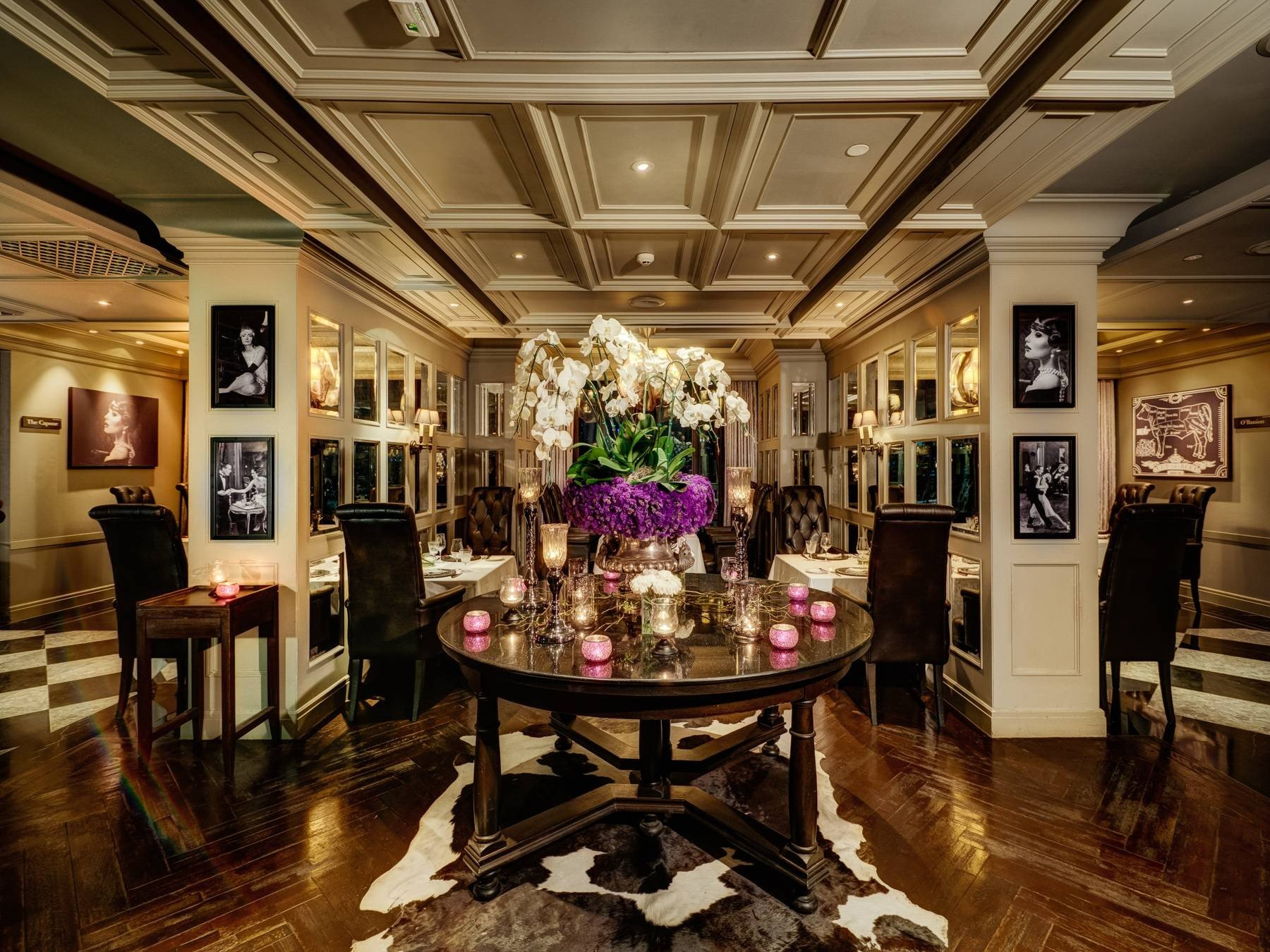 Babette's The Steakhouse Hotel Muse Bangkok