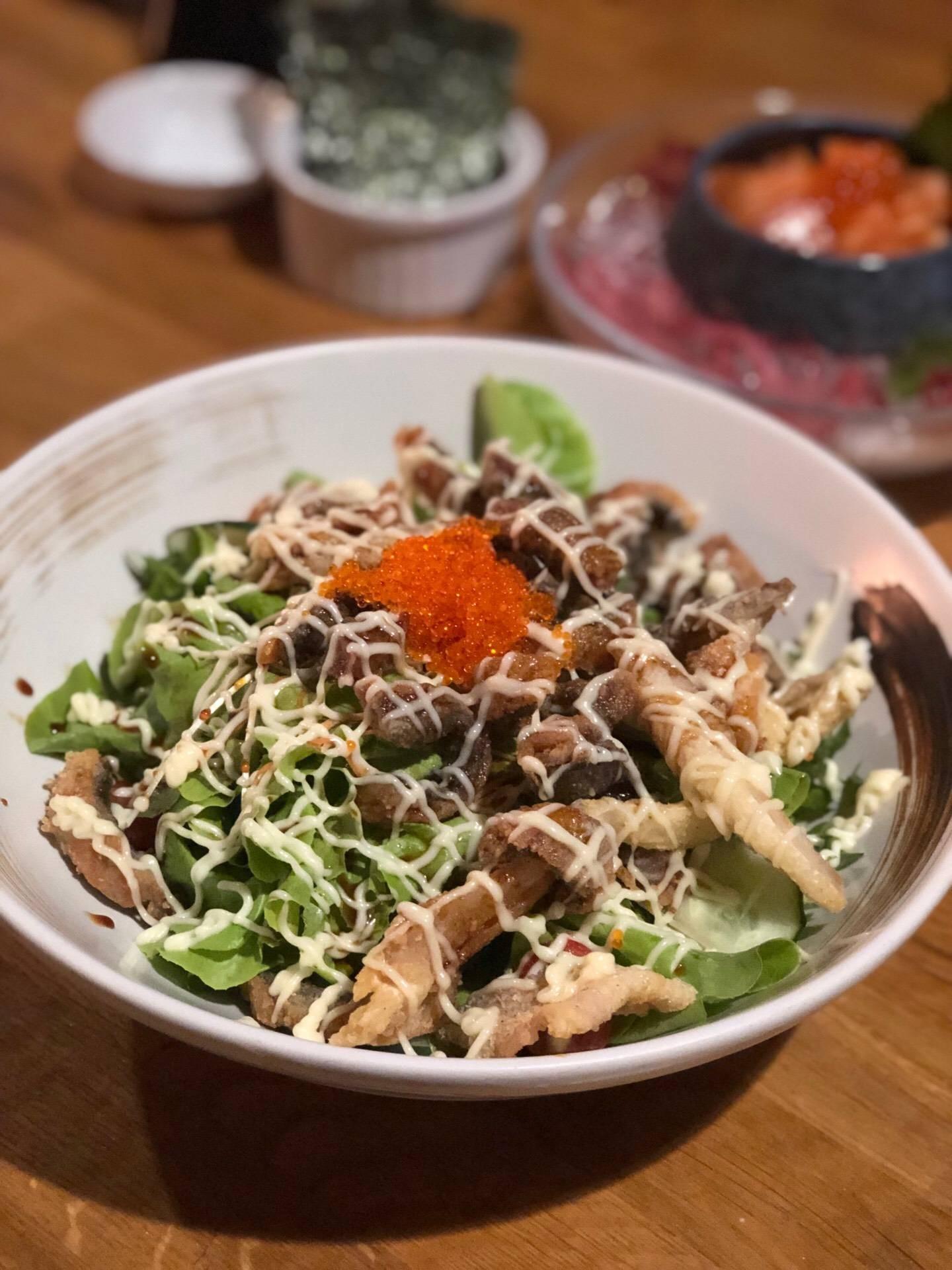 Jirafu Sushi & Beer Bar ลาดพร้าว ซอย 5