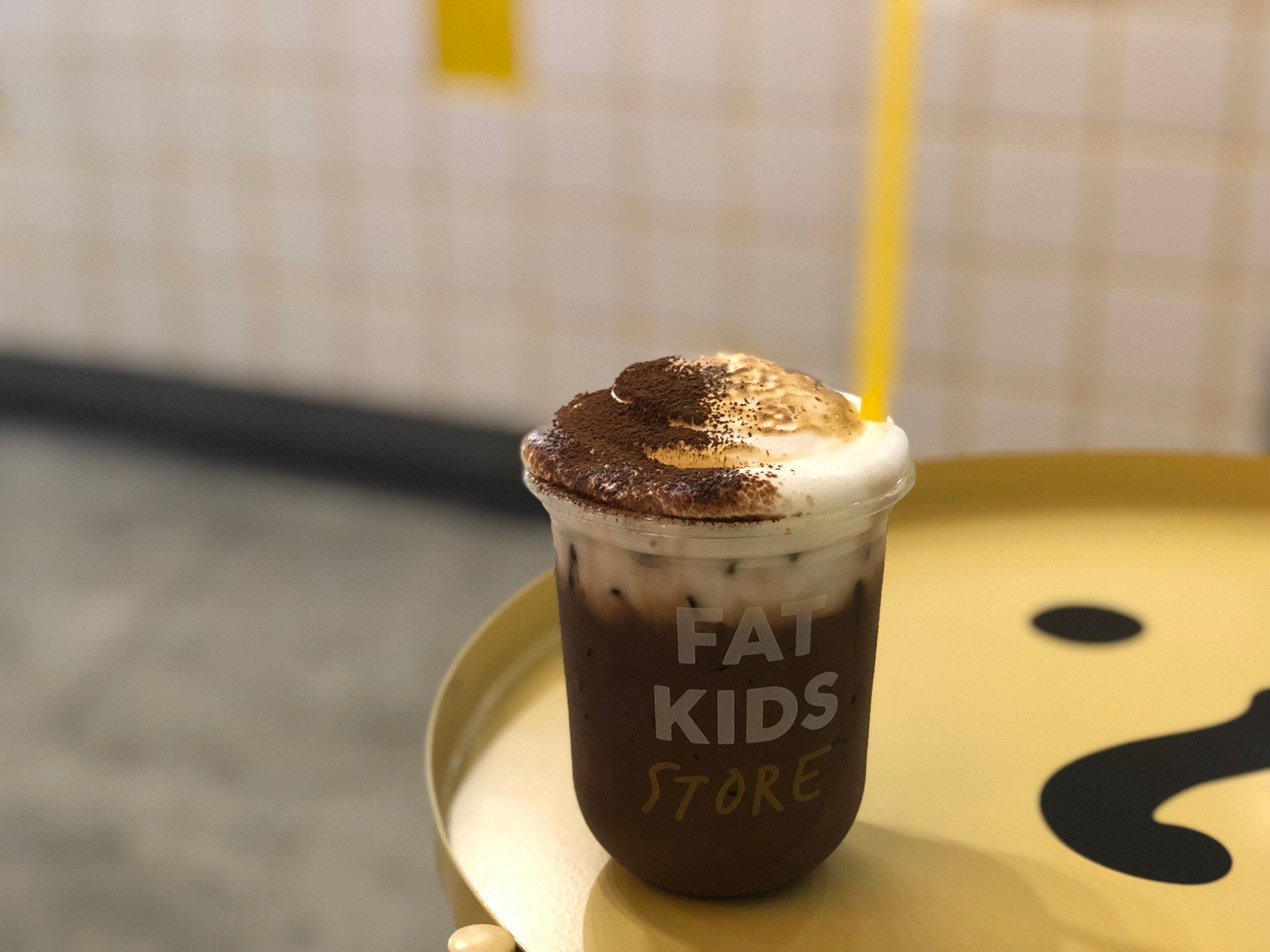 FAT KIDS CAFE