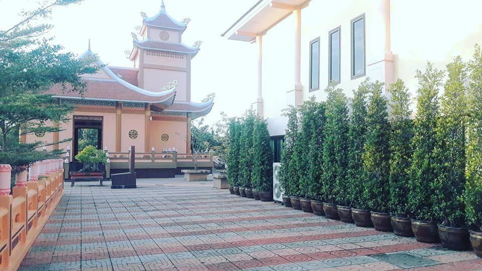 อนุสรณ์สถานประธานโฮจิมินห์