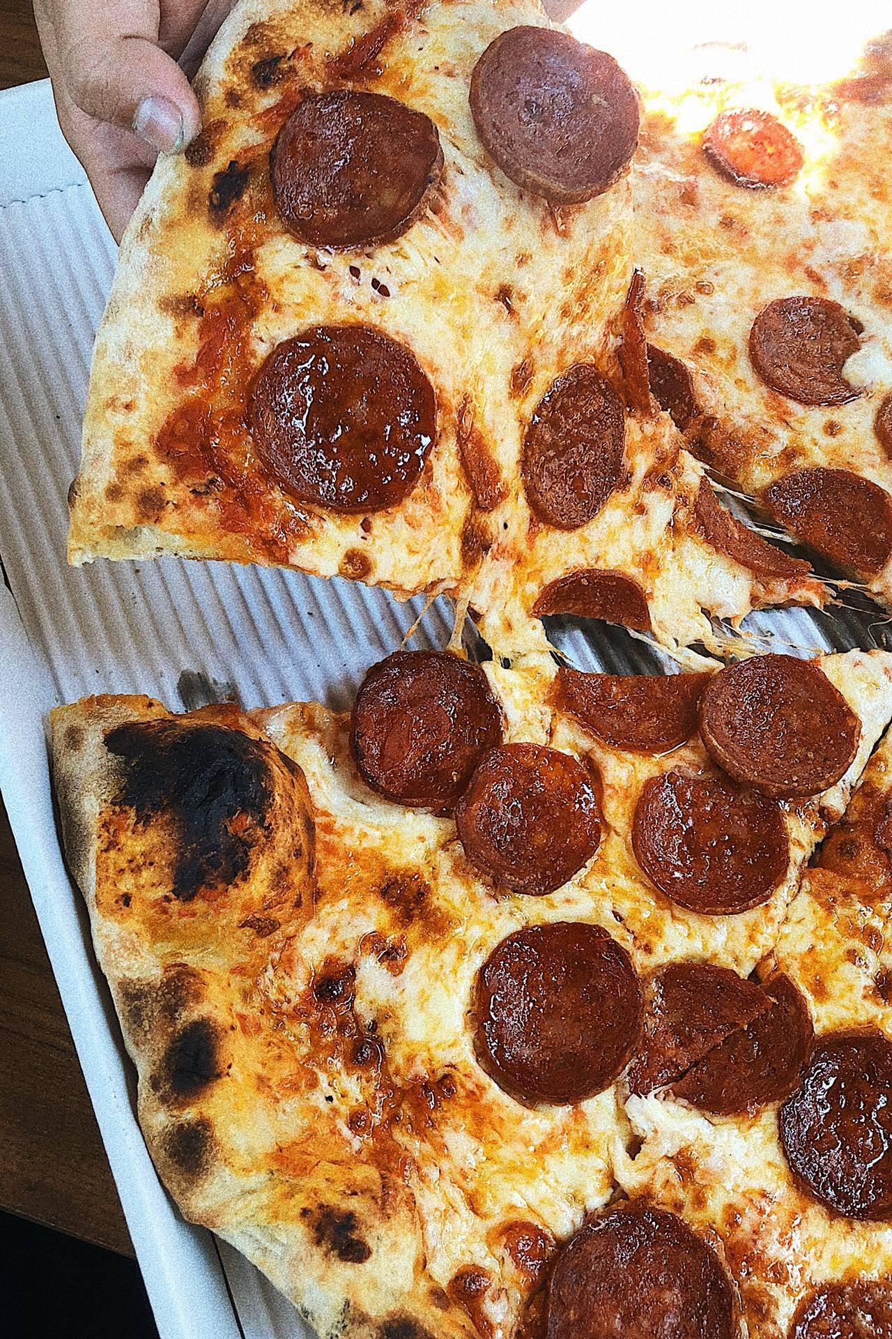 Soho Pizza