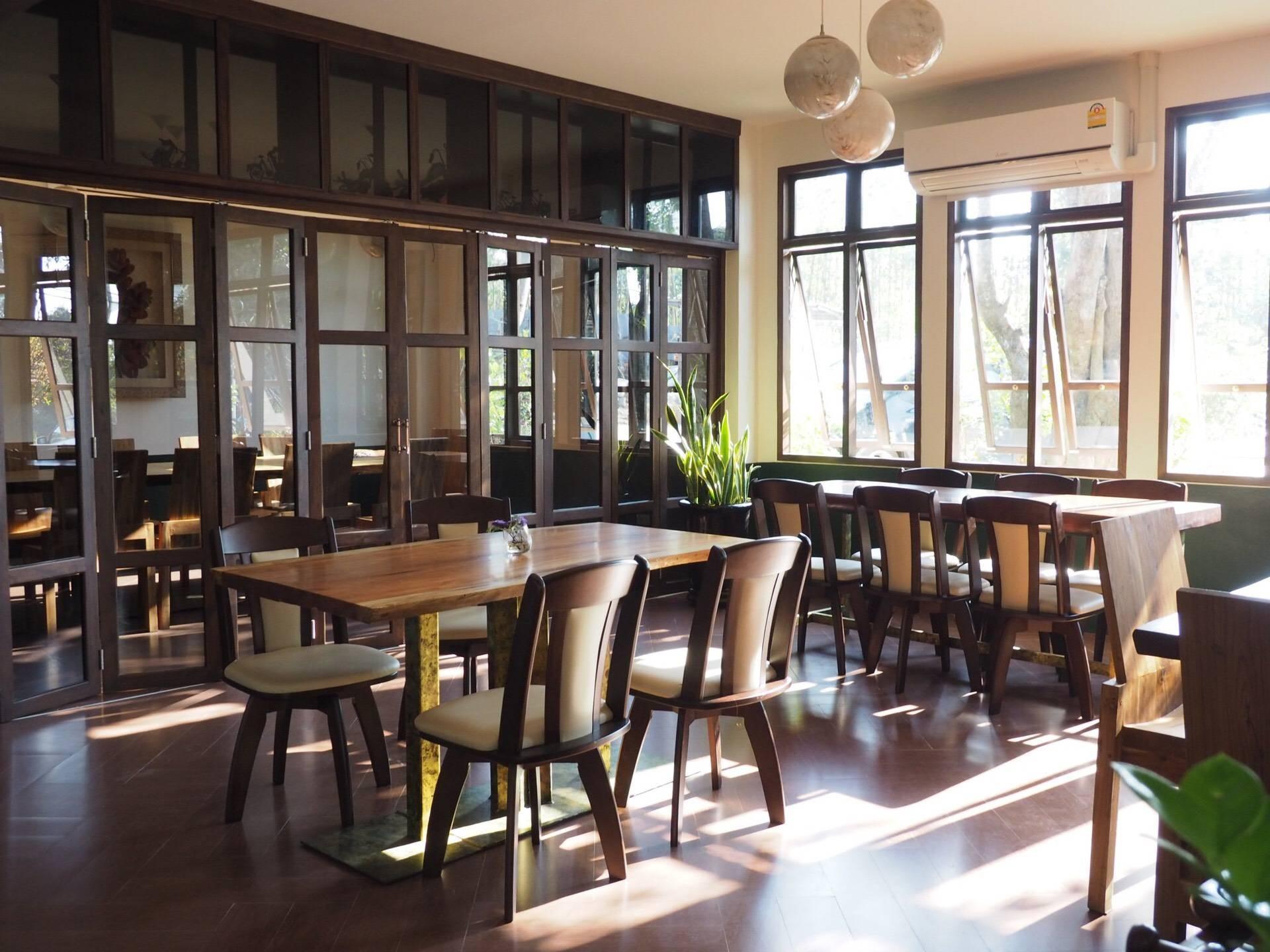 N Three Coffee & Eatery