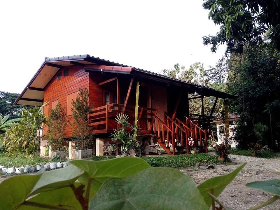 Thanks : Lampang Homestay