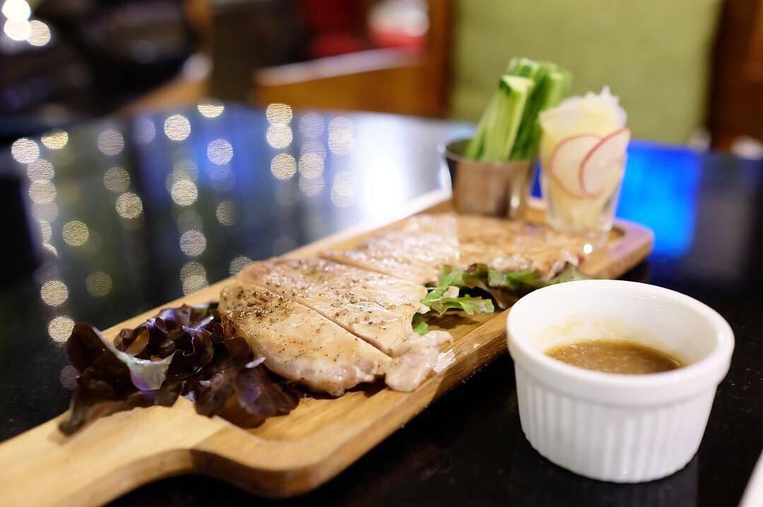 Heap Cafe & Restuarant Viphavadee Viphavadee