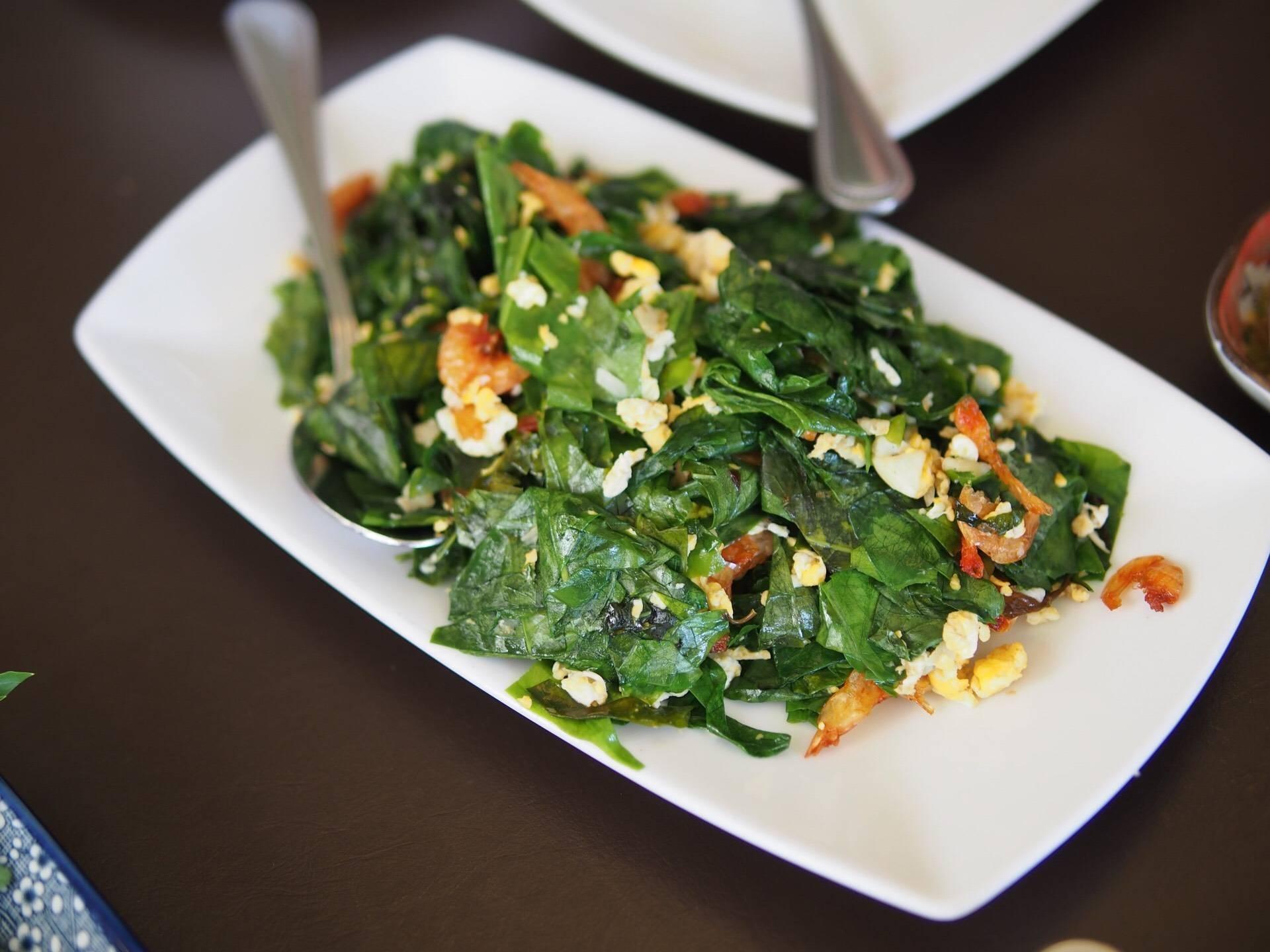ปราย ระย้า Local Phuket Cuisine , Sukhumvit 8 ( 350 M. form BTS NaNa )