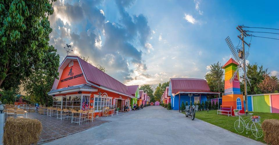 The Western Resort