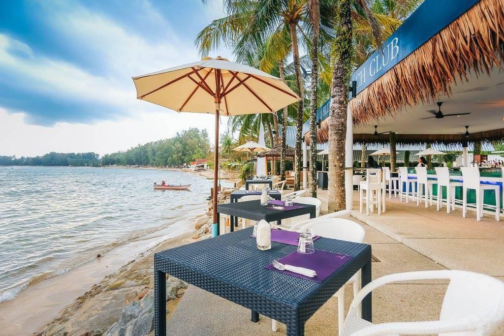 Blue Siam Beach Club
