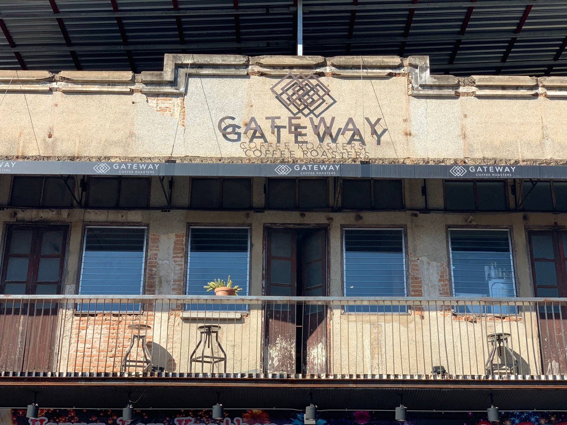 Gateway Coffee Roasters