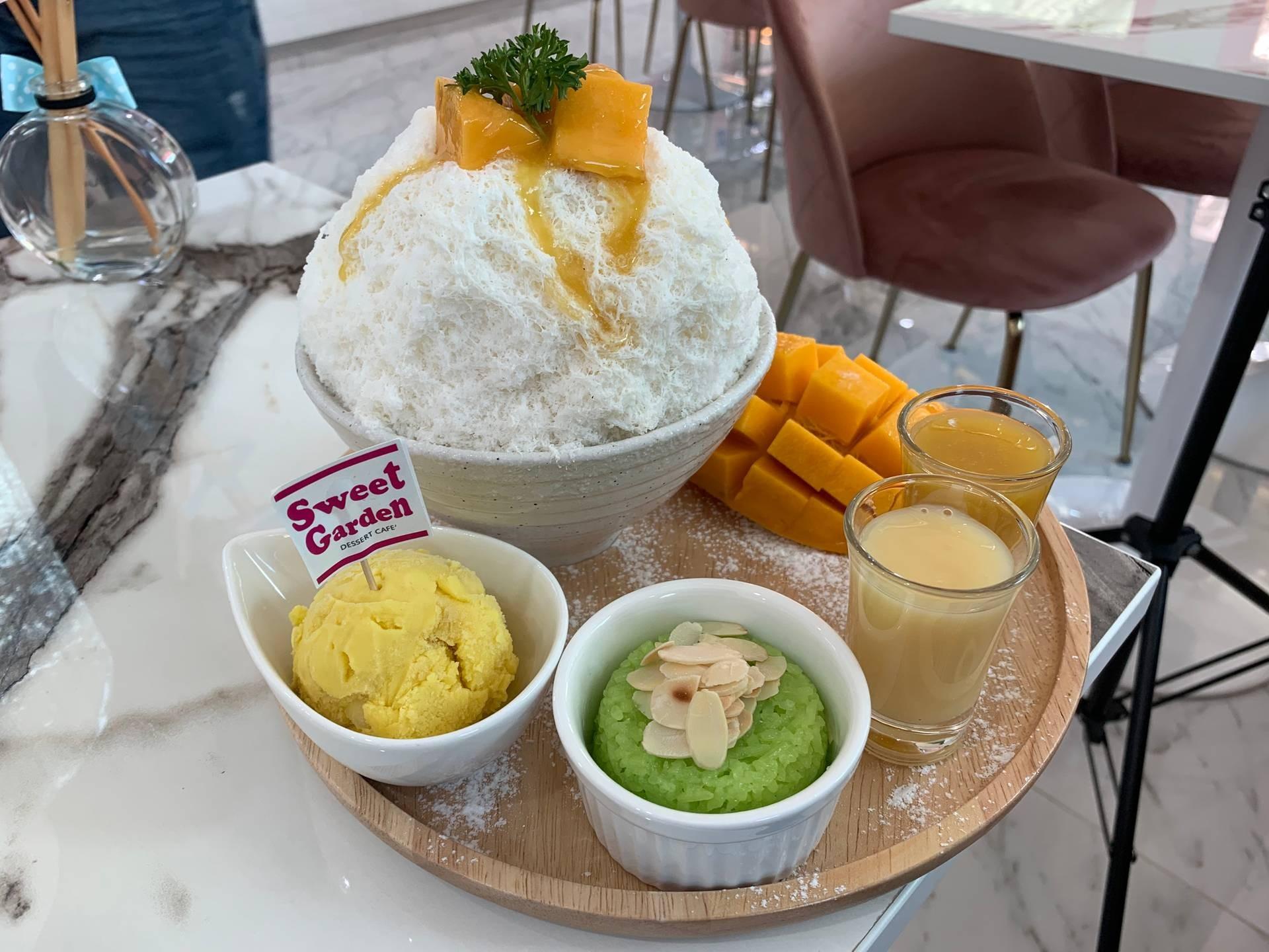 Sweet Garden Rayong