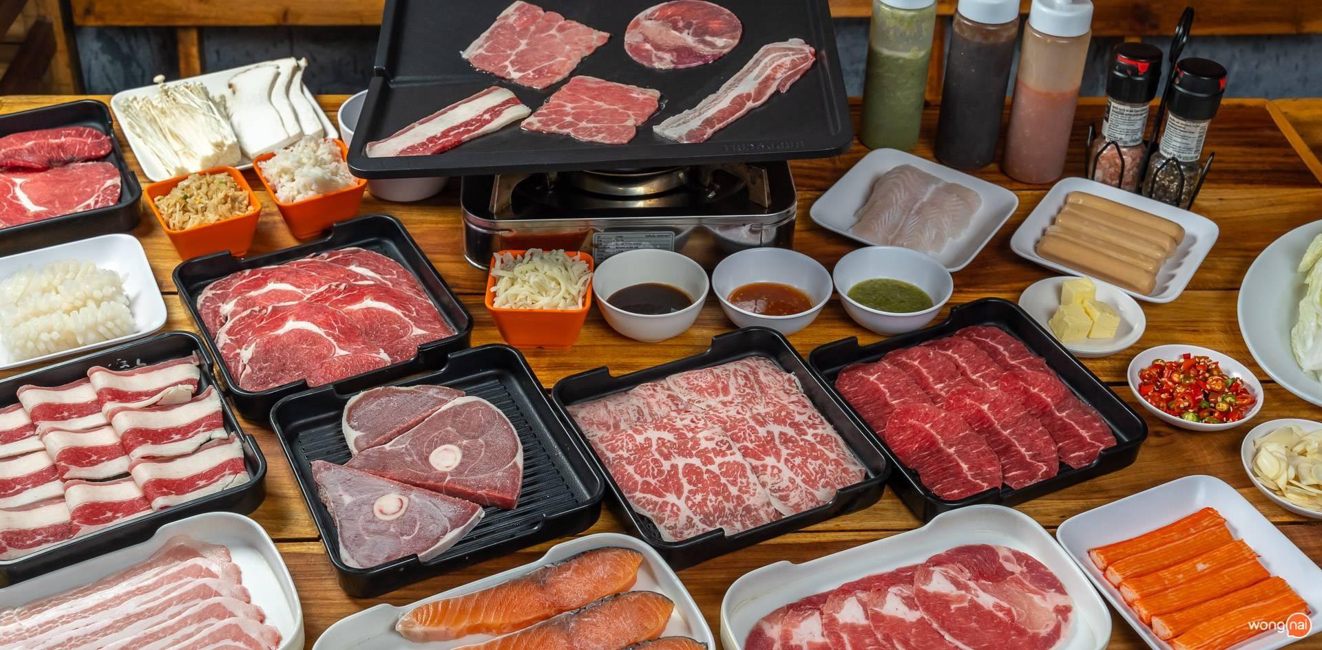 Dragon_buffet เนื้อย่างในตำนานปรีดี46ฯ ปรีดีพนมยงค์ 46