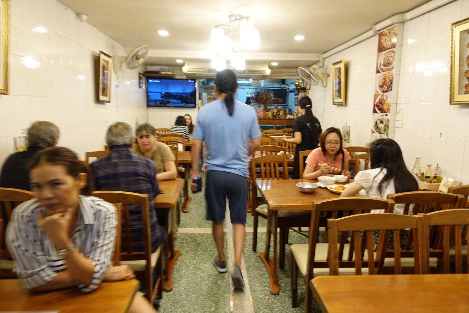 Shoshana Restaurant
