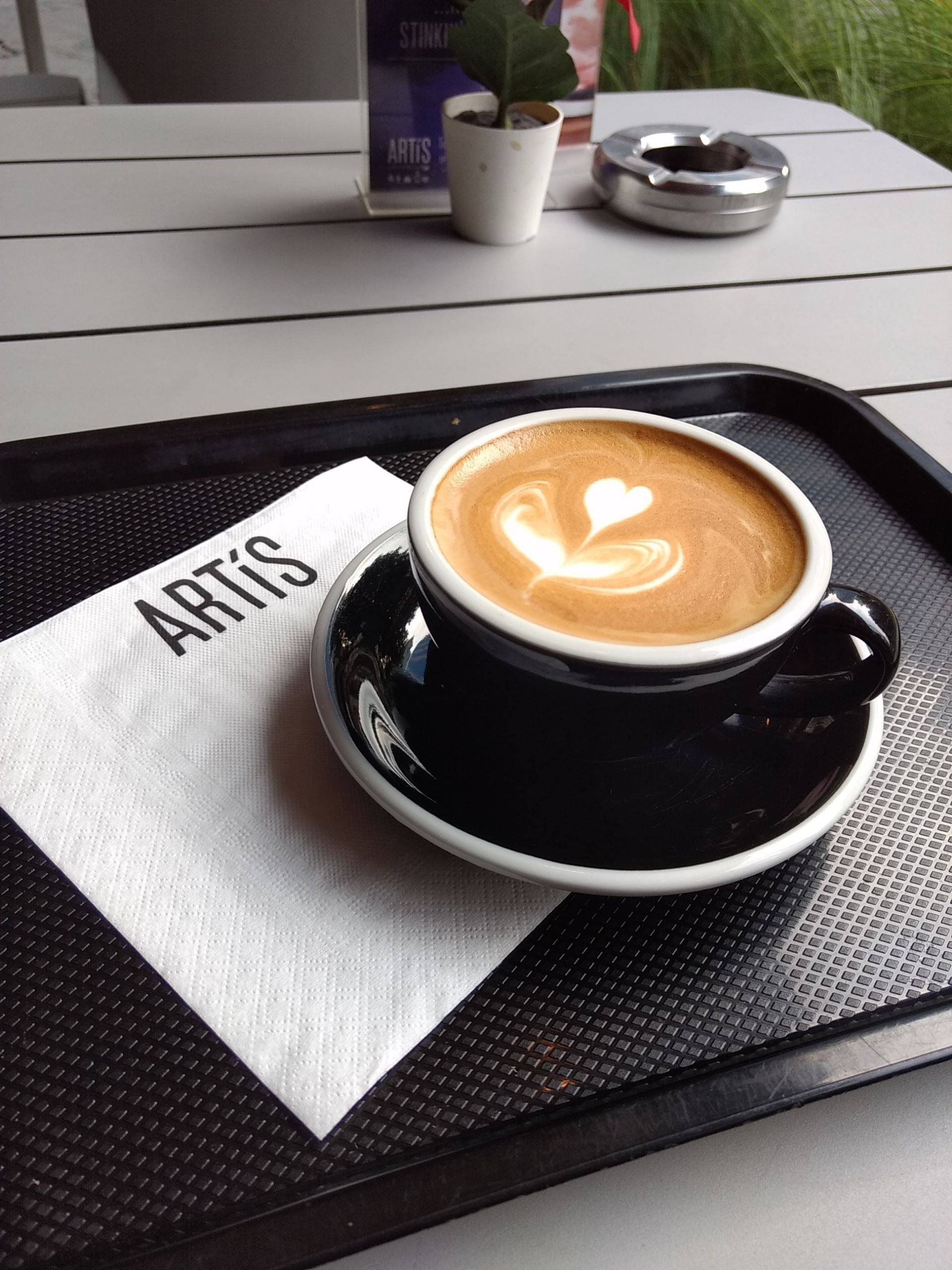 Artis Coffee Bangkok