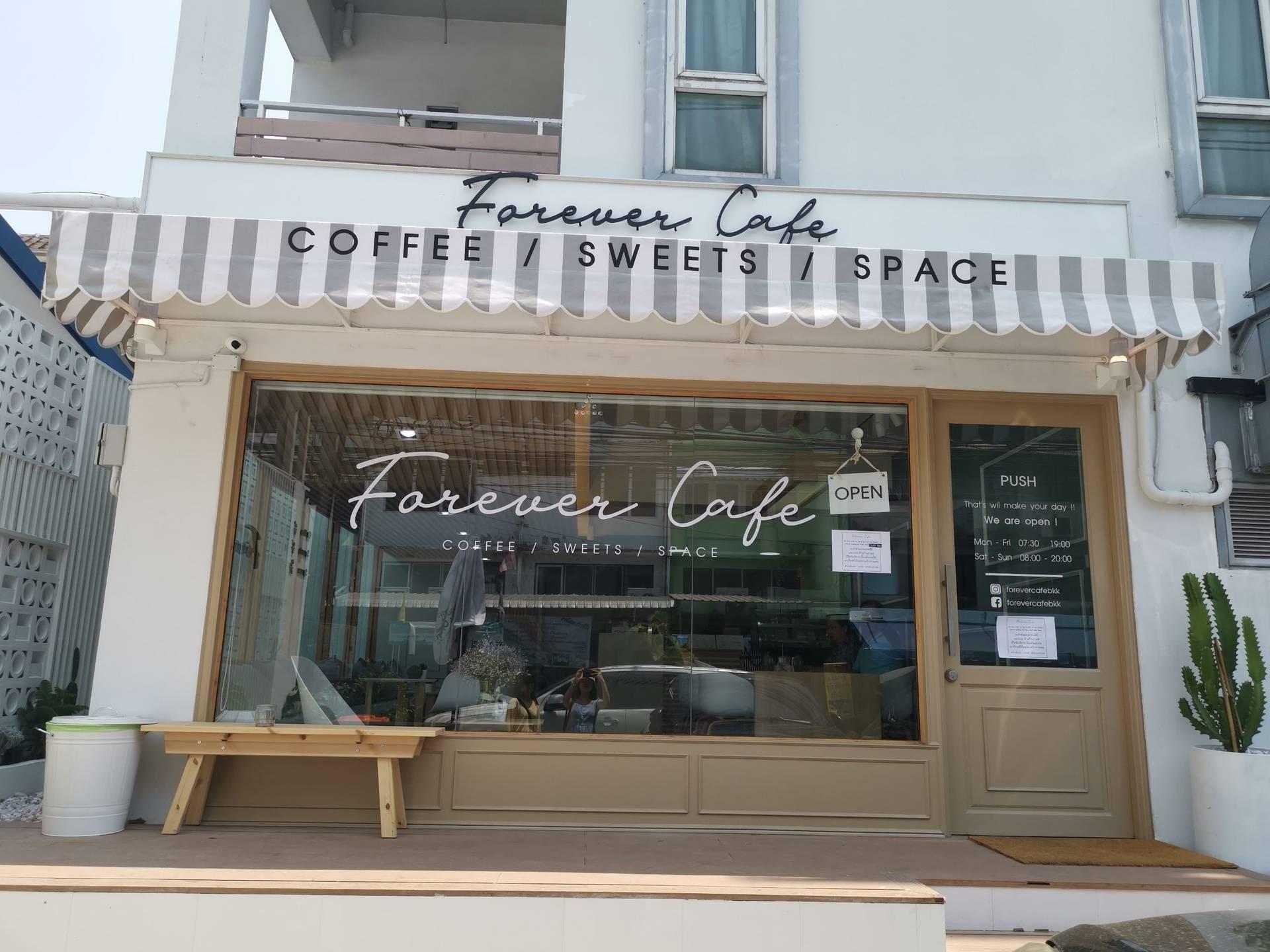 Forever Cafe BKK