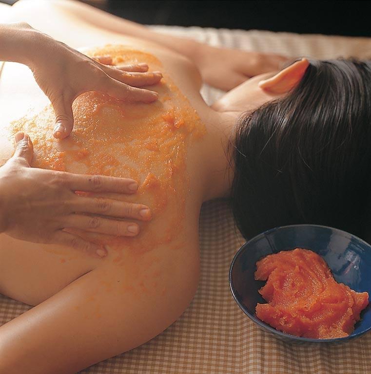 BaanSuan Massage เจริญนคร 55