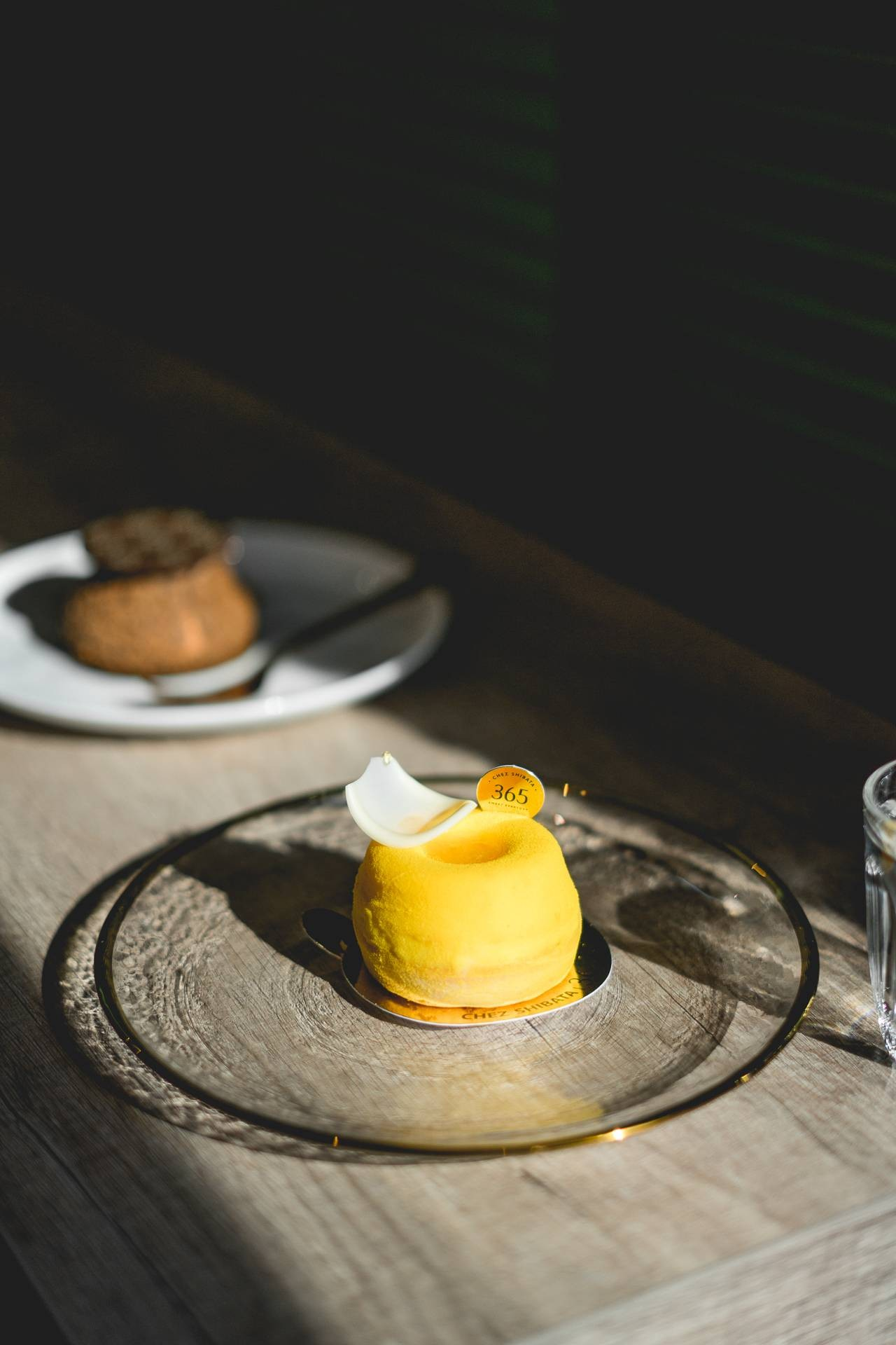 CHEZ SHIBATA 365 @Hotel Nikko Bangkok กินซ่า ทองหล่อ