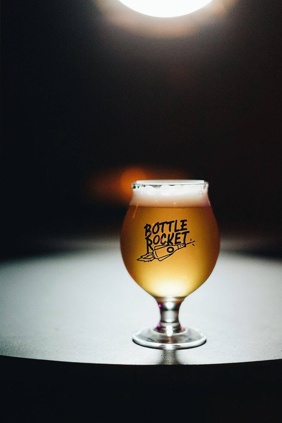Bottle Rocket Craft Beer Bar สนามเป้า